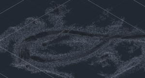 Drone Point Cloud